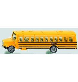 Siku Siku 1864 - Amerikaanse schoolbus 1:87