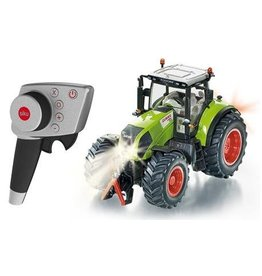 Siku Siku 6882 - Claas Axion 850 met afstandbediening 1:32 (Basic)