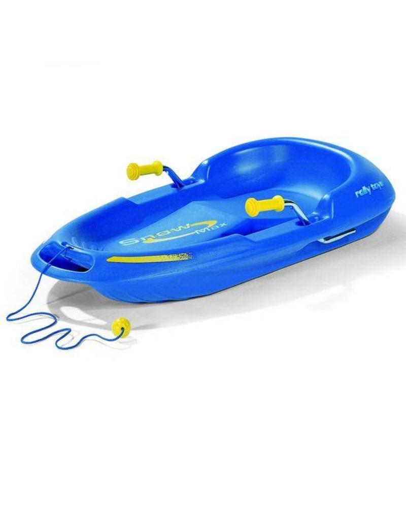 Rolly Toys Rolly Toys Snow Max blauw