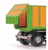 Siku Siku 4064 - Joskin Cargotrack met laadwagen 1:32