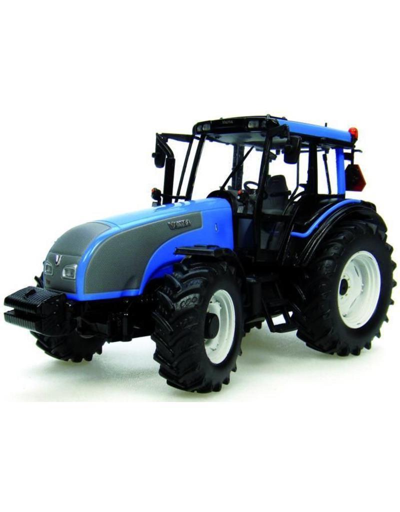 Universal Hobbies Universal Hobbies Valtra T Serie 2008 (light blue) 1:32