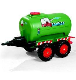 Rolly Toys Rolly Toys 122653 - Tanker Fendt groen