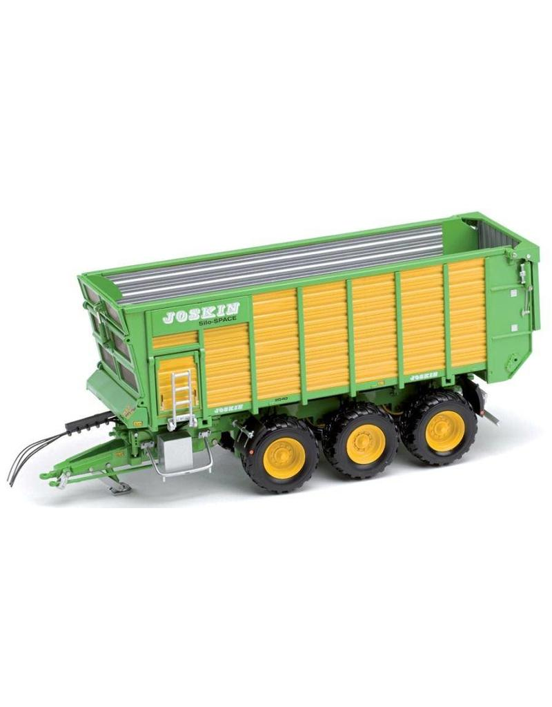 Ros Ros 60202.1 - Joskin Silo-Space silagewagen 1:32