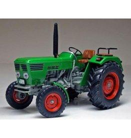 Weise Toys Weise Toys 1040 - Deutz D 40 06 - Donkergroen (1968 - 1974) 1:32