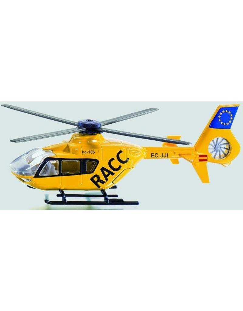 Siku Siku 2539 - Trauma helicopter 1:55