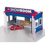 Siku Siku 5504 - SIKUWorld - Garage
