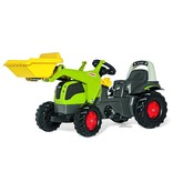 Rolly Toys Rolly Toys 025077 - RollyKid Claas Elios met frontlader