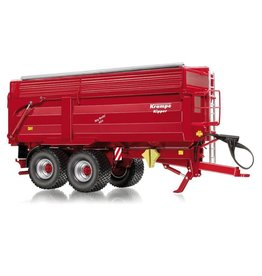 Wiking Wiking 77339 - Krampe Big Body 650 1:32