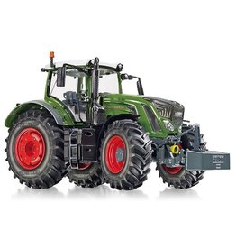 Wiking Wiking 77343 - Fendt Vario 939 G2 model 2014 - Tier IV - Facelift 1:32