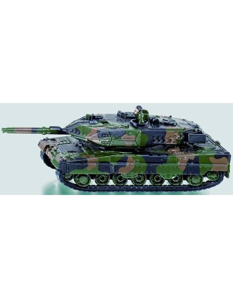 Siku Siku 1867 - Leopard II Tank 1:87