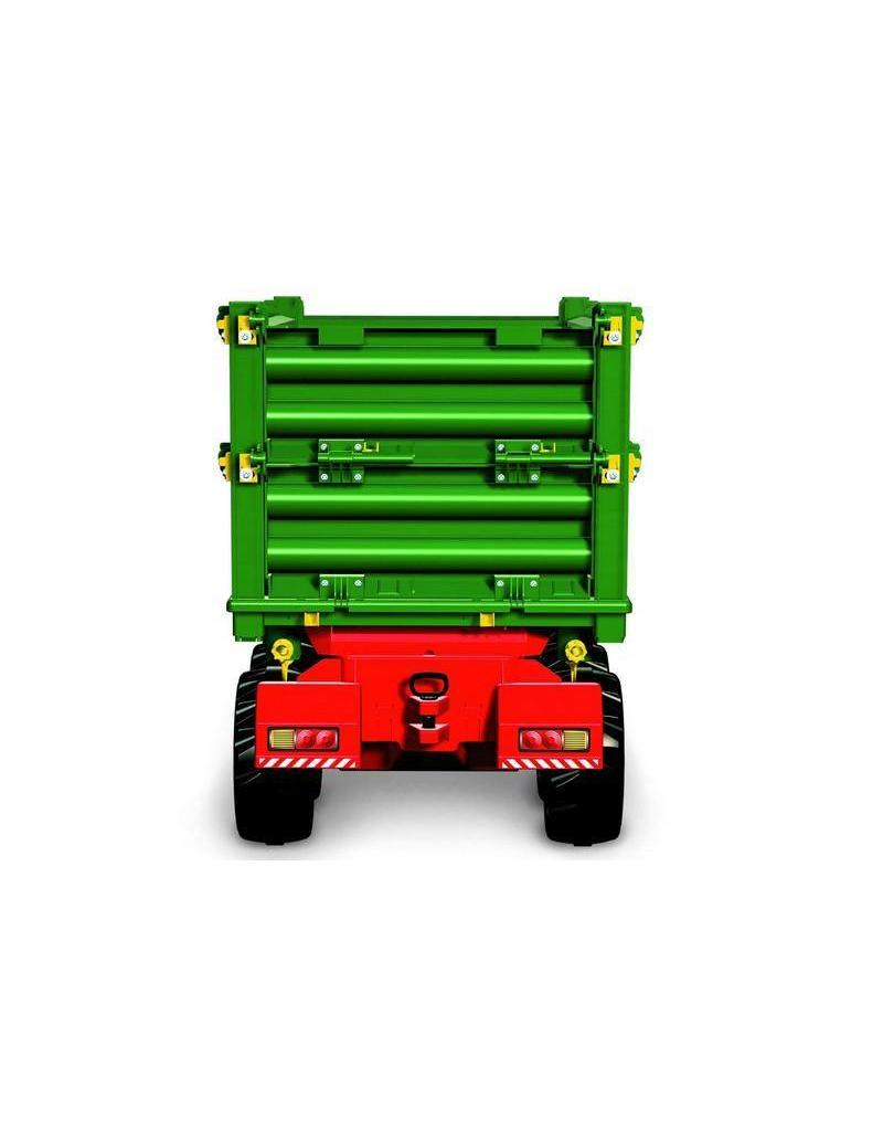 Rolly Toys Rolly Toys 125012 - RollyMulti Trailer 3-asser