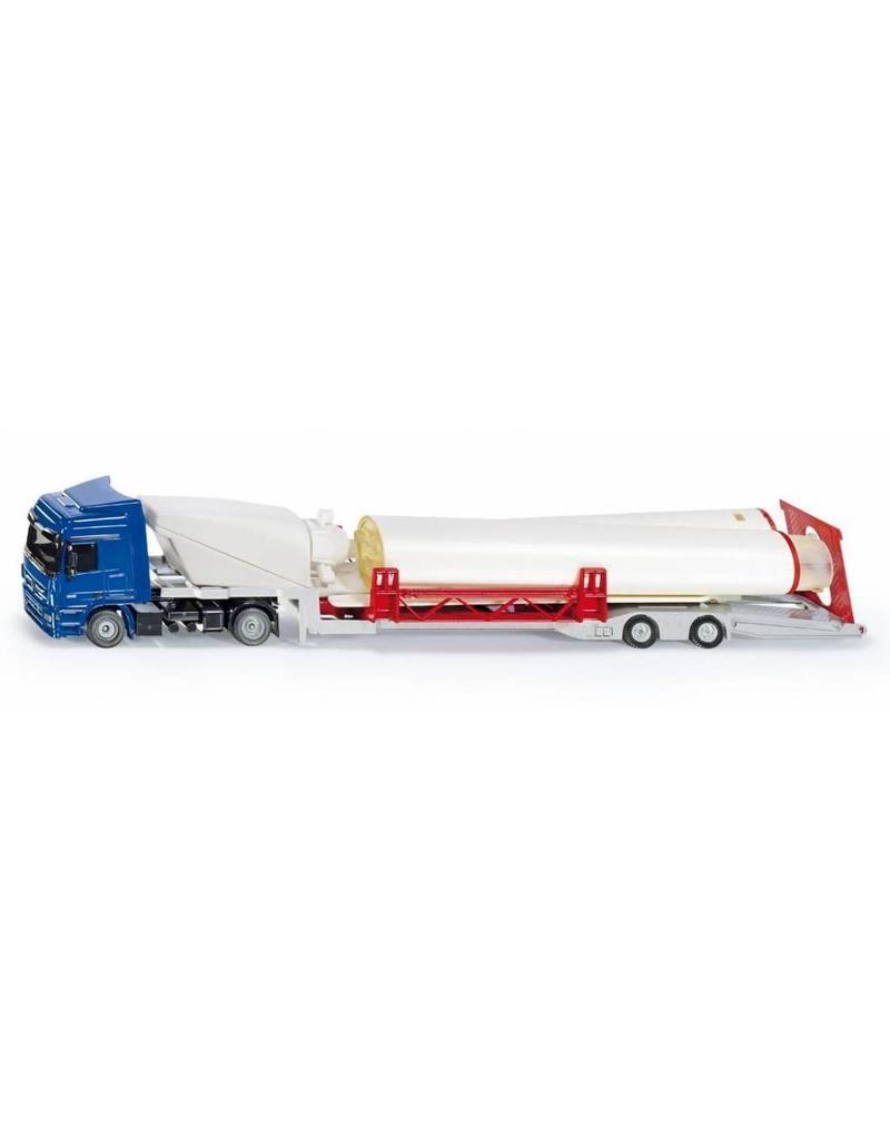 Siku Siku 3935 - Vrachtwagen met windturbine 1:50