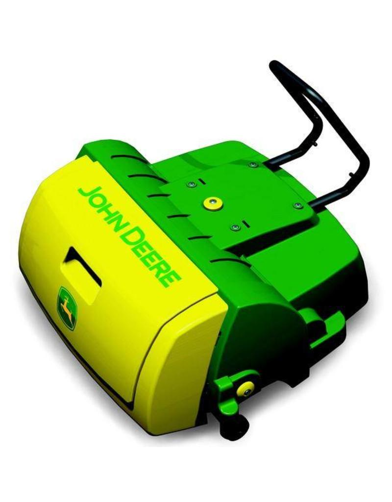 Rolly Toys Rolly Toys 409716 - RollyTrac Sweeper John Deere veegmachine