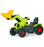 Rolly Toys Rolly Toys 611041 - Claas Axos 340 met RollyTrac lader