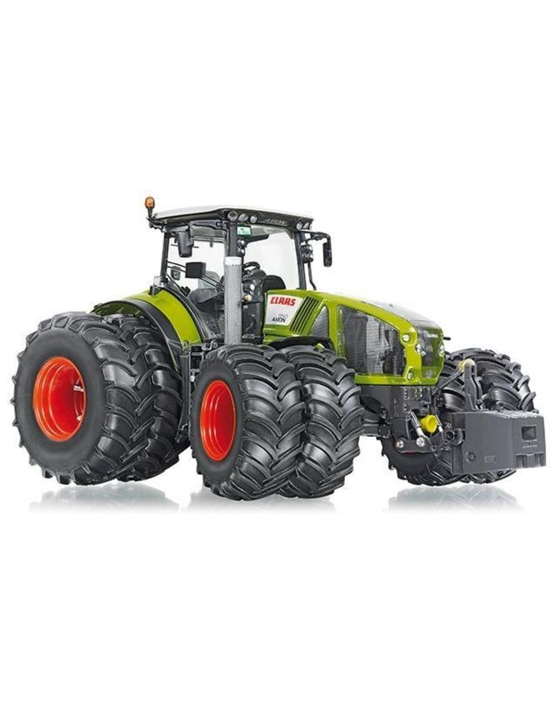 Wiking Wiking 77328 - Claas Axion 950 Dubbellucht 1:32