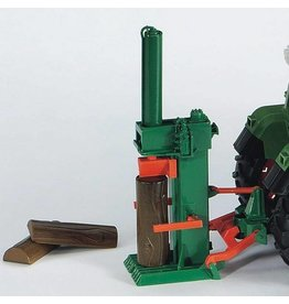 Bruder Bruder 2339 - Posch stamsplijter / houtklover
