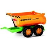 Rolly Toys Rolly Toys 122264 - Halfpipe Trailer Joskin