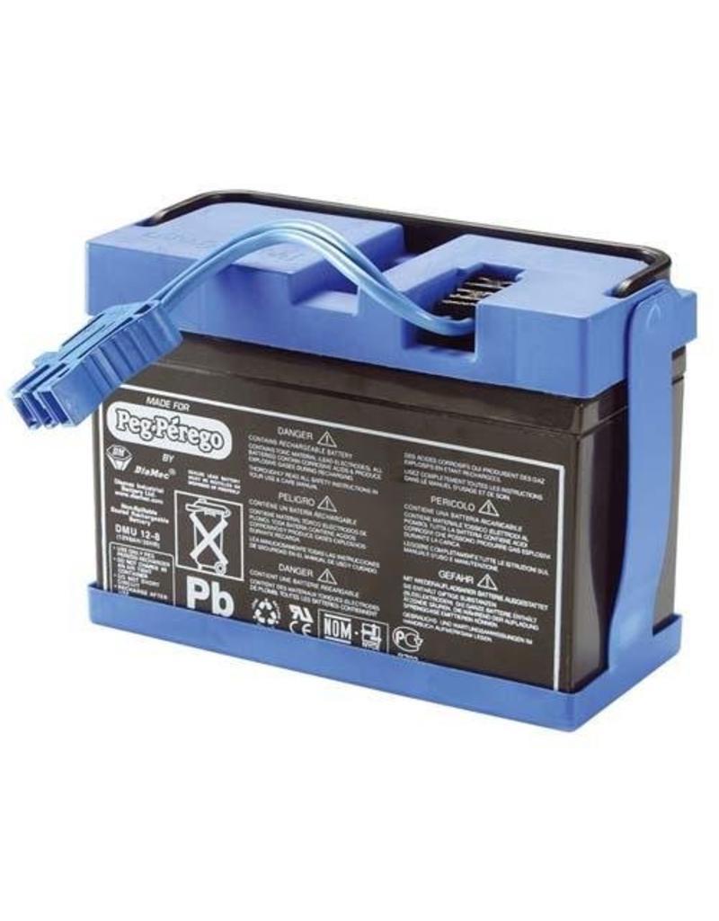 Peg Perego Peg Perego KB0034 - Batterij / Accu 12V - 8Ah Tamper
