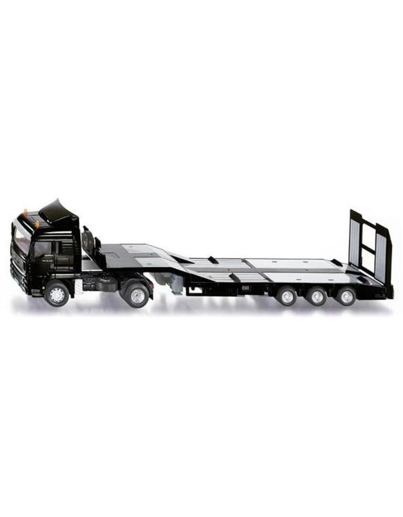 Siku Siku 6721 - MAN Truck dieplader complete set Siku Control 1:32