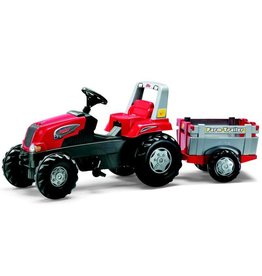 Rolly Toys Rolly Toys 800261 - Rolly Junior RT met FarmTrailer
