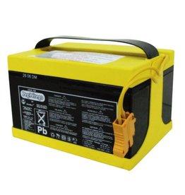 Peg Perego Peg Perego KB0038 - Batterij / Accu 24V - 12ah Tamper