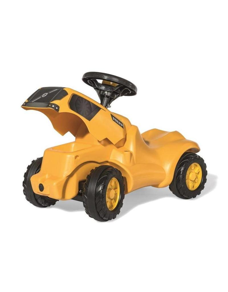 Rolly Toys Rolly Toys 132560 - Volvo Minitrac