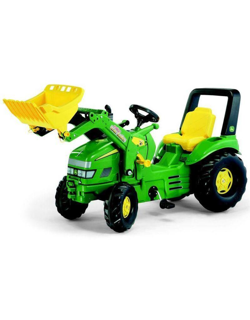 Rolly Toys Rolly Toys 046638 - X-Trac John Deere RollyTrac lader