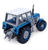 Universal Hobbies Universal Hobbies 4985 - Zetor Crystal 12045 - 4WD - Blauw 1:32