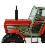Universal Hobbies Universal Hobbies 5272 - Zetor Crystal 8045 - 4WD - Rood/Brons 1:32