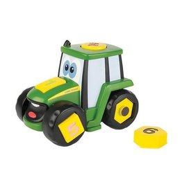 Britains Britains 46654 - Johnny Tractor leer & speel