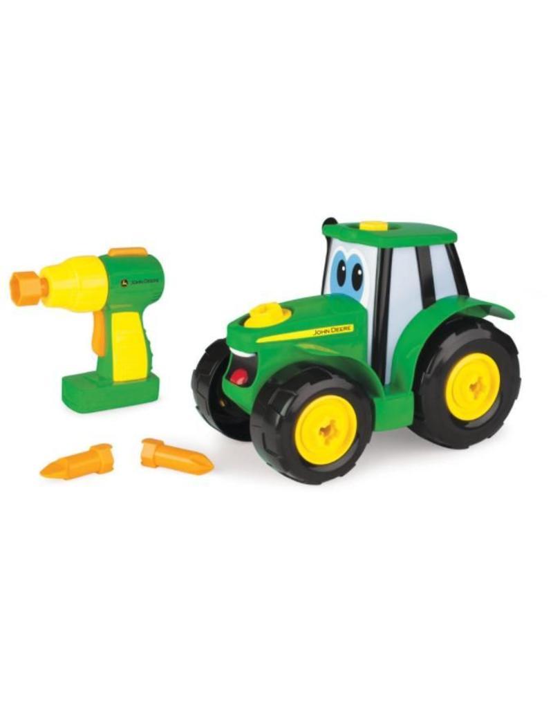 Britains Britains 46655 - Johnny Tractor & Bouw