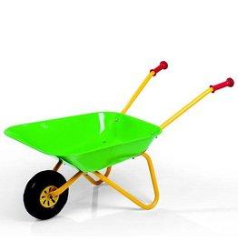 Rolly Toys Rolly Toys 271801 - Kruiwagen groen metaal