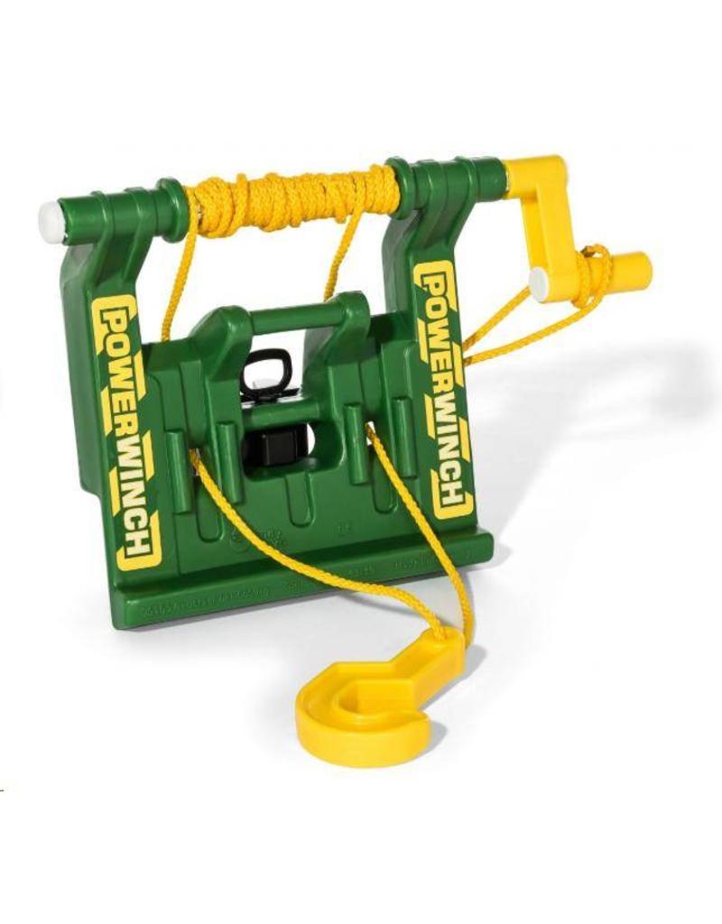 Rolly Toys Rolly Toys 408986 - Lier John Deere groen