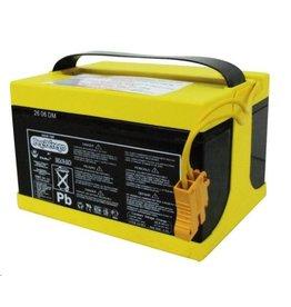 Peg Perego Peg Perego KB0039 - Batterij / Accu 24V - 8ah Tamper