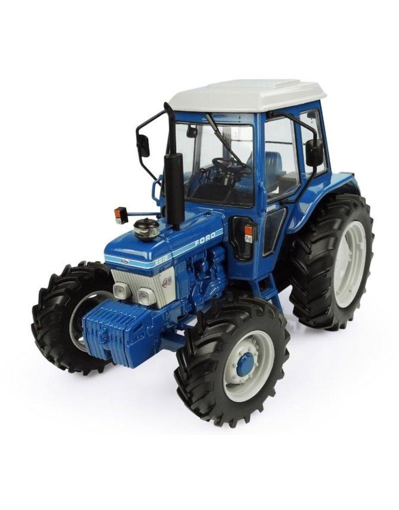 Universal Hobbies Universal Hobbies 5367 - Ford 6610 - Gen I - 4WD 1:32