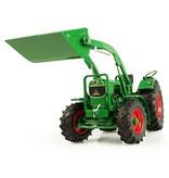 Universal Hobbies Universal Hobbies 5307 - Deutz D 60 05 - 4WD + Frontlader 1:32
