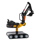Rolly Toys Rolly Toys 513222 - Rolly Digger Digger Volvo