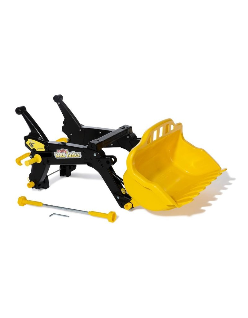 Rolly Toys Rolly Toys 408962 - Rolly Trac lader Premium
