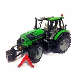 Weise Toys Weise Toys 1053 - Deutz Fahr Agrotron 6185 TTV T4f 1:32