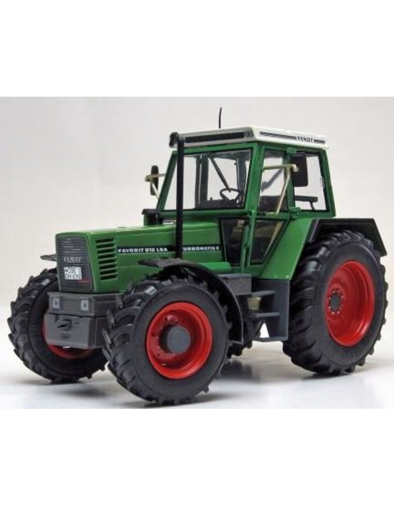 Weise Toys Weise Toys 1059 - Fendt 612 LSA 1:32