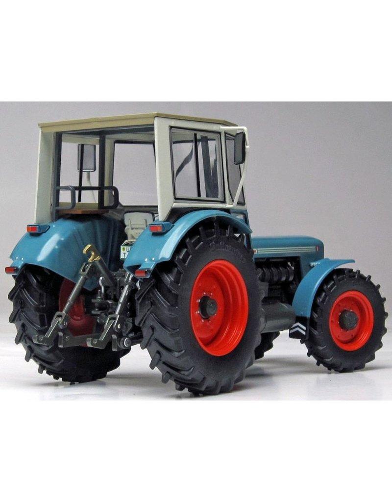 Weise Toys Weise Toys 1060 - Eicher Wotan II met Cabine (1968 - 1976) 1:32