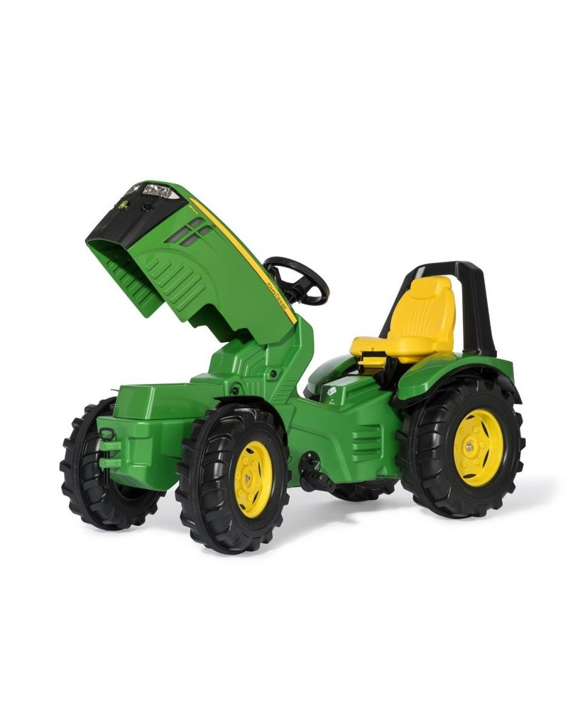 Rolly Toys Rolly Toys 640034 - Rolly X-trac Premium John Deere 8400R traptrekker