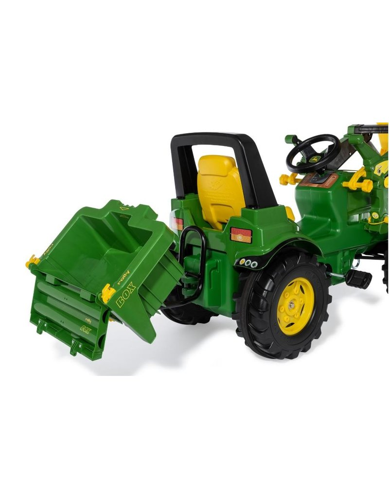 Rolly Toys Rolly Toys 408931 - TransportBox John Deere