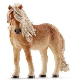 Schleich Schleich Horses 13790 - IJslander Pony Merrie