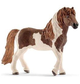 Schleich Schleich Horses 13815 - IJslander Pony Hengst