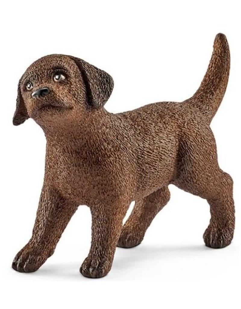 Schleich Schleich Dog 13835 - Labrador Retriever Pup