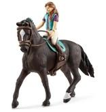 Schleich Schleich Horses 42516 - Lisa en Storm