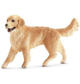Schleich Schleich Dog 16395 - Golden Retriever vrouwtje