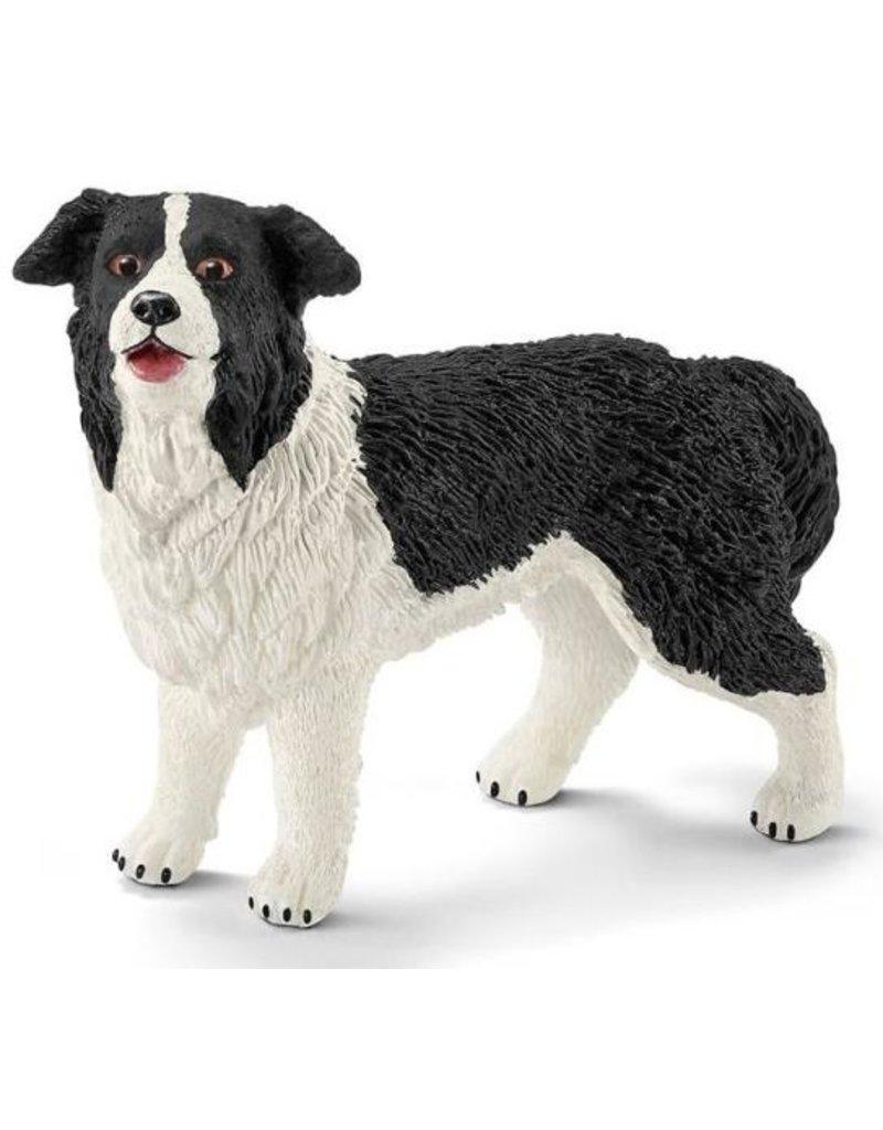 Schleich Schleich Dog 16840 - Border Collie