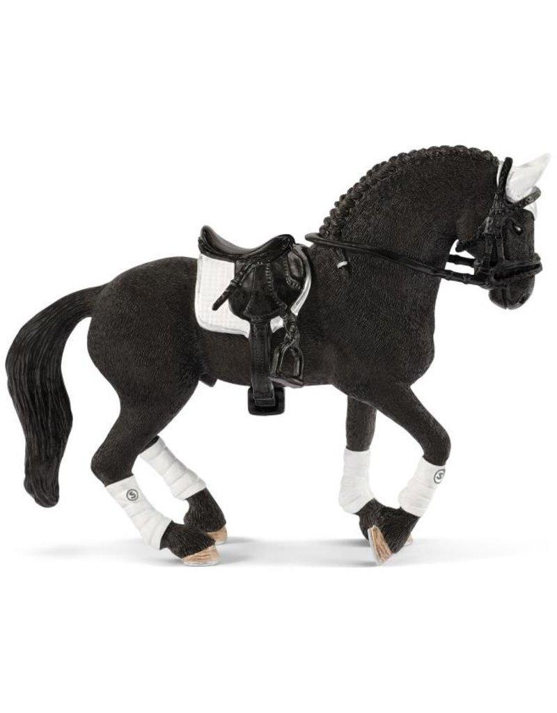 Schleich Schleich Horses 42457 - Friese wedstrijd hengst